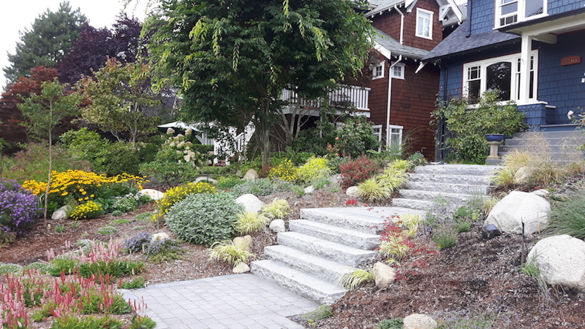 drought resistand mulch