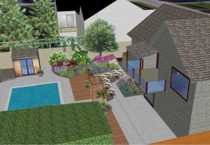 Sketchup 3d Example