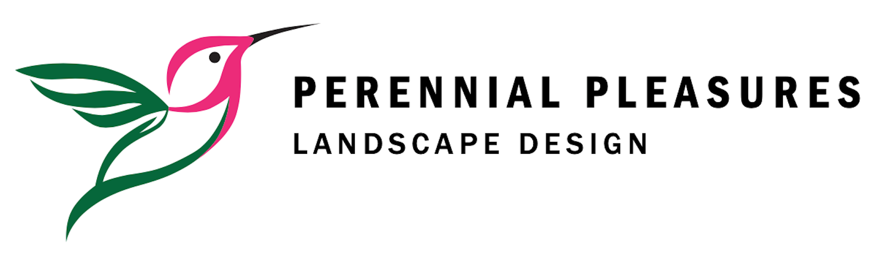 Perennial Pleasures Landscape Design
